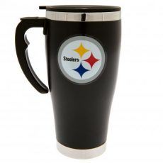 Cestovný hrnček Pitsburg Steelers
