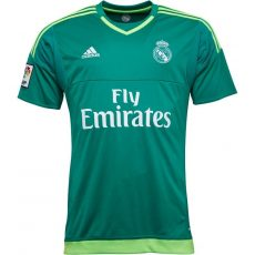 Dres Real Madrid FC