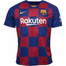 Futbalový dres FC Barcelona
