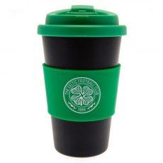 Cestovný hrnček Celtic FC