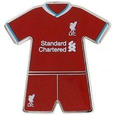 Magnetka na chladničku FC Liverpool