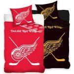 Obliečky Detroit Red Wings