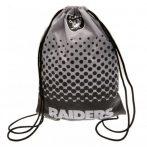 Športová taška Oakland Raiders