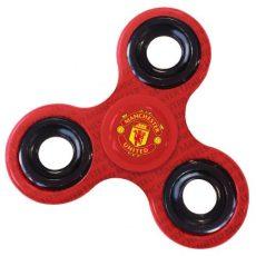 Fidget Spinner Manchester United