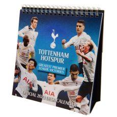 Kalendár Tottenham Hotspur FC