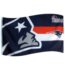 Vlajka New England Patriots