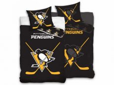 Obliečky Pittsburg Penguins