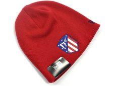 Pletená čiapka Atletico Madrid FC