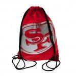 Športova taška  San Francisco 49ers