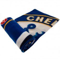 Flísová deka Chelsea FC