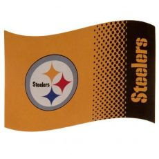 Vlajka Pittsburgh Steelers