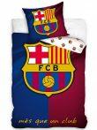 Obliečky FC Barcelona - AKCIOVÁ CENA