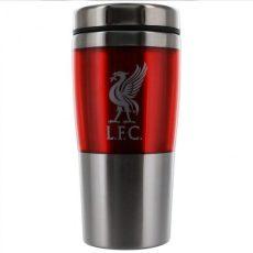 Cestovný hrnček FC Liverpool