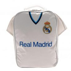 Taška na desiatu Real Madrid FC