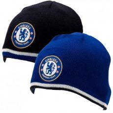 Obojstranná čiapka Chelsea FC