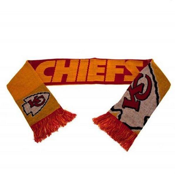 Šál Kansas City Chiefs - Jeden z najväčších obchodov s futbalovými ... f993c020cc