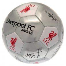 Futbalová lopta Liverpool FC