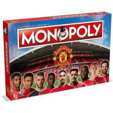 Monopoly Manchester United FC
