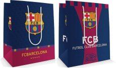 Darčeková taška  FC Barcelona