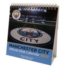 Kalendár Manchester City FC