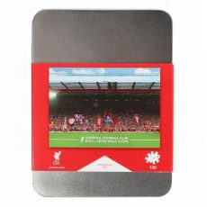 Puzzle Liverpool FC