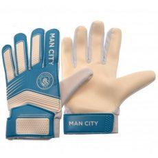 Brankárske rukavice Manchester City