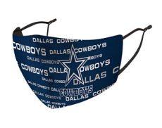 Rúško Dallas Cowboys