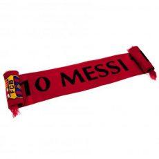 Šál FC Barcelona - Messi