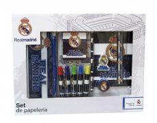 Školský set Real Madrid FC