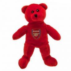 Plyšový medvedík Arsenal FC