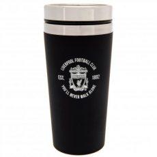 Exkluzívny cestovný hrnček Liverpool FC