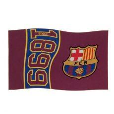 Veľká vlajka FC Barcelona