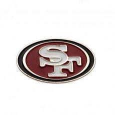 Odznak  San Francisco 49ers