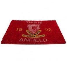 Rohožka  FC Liverpool (oficiálny produkt)