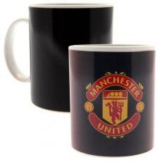 Hrnček Manchester United FC - termo
