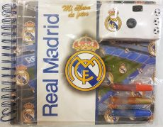 Rúško Real Madrid FC