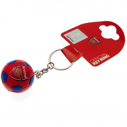 Kľúčenka Arsenal FC - Jeden z najväčších obchodov s futbalovými ... 6df4216371