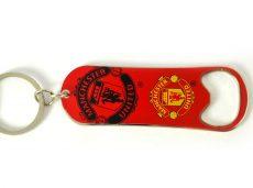 Otvárak na fľaše Manchester United FC