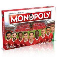 Monopoly FC Liverpool
