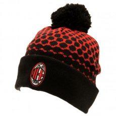 Lyžiarska čiapka AC Milan