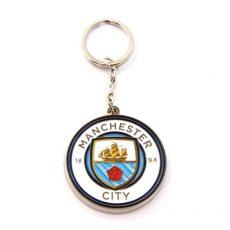 Kľúčenka Manchester City FC