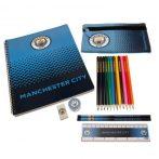 Sada pre školákov Manchester City F.C