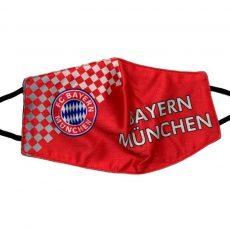 Rúško Bayern Munchen