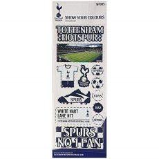 NálepkyTottenham Hotspur FC