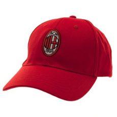 Šiltovka AC Milan
