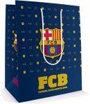 Darčeková taška  FC Barcelona XL