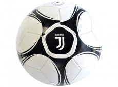 Futbalová lopta Juventus  FC - jemé povrchové chyby