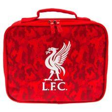 Taška na desiatu FC Liverpool