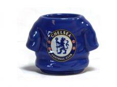 Keramický pohár na vajíčko FC Chelsea
