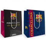 Darčeková taška FC Barcelona - L